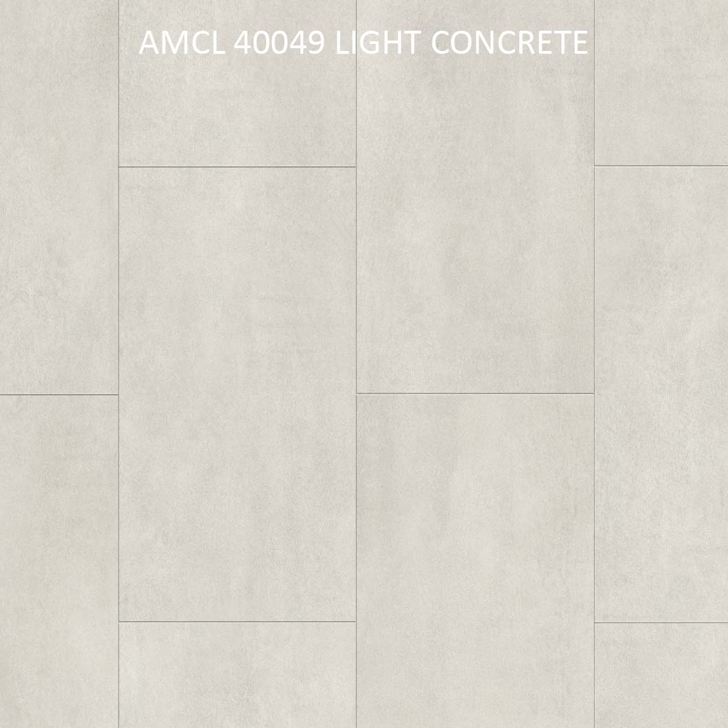 AMCL 40049 LIGHT CONCRETE