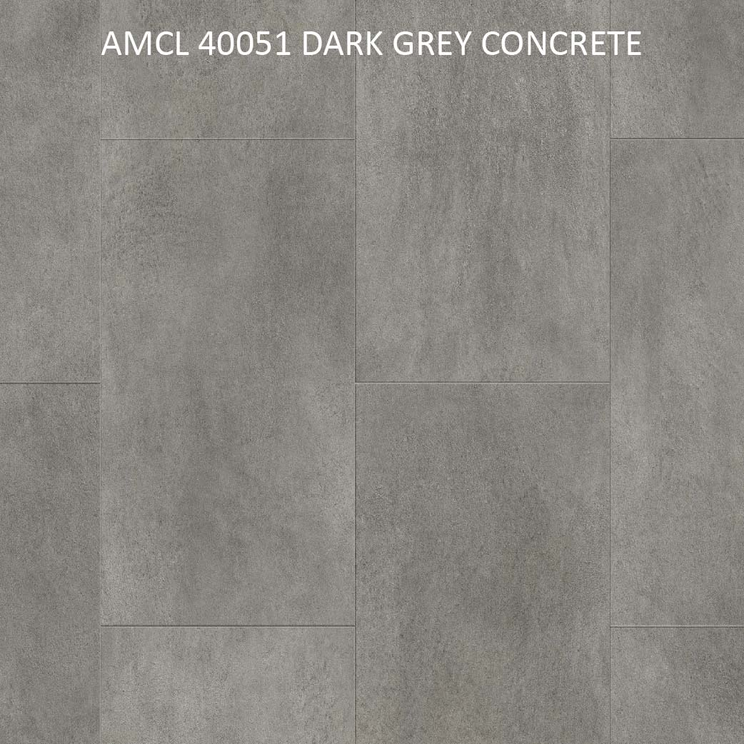 AMCL 40051 DARK GREY CONCRETE