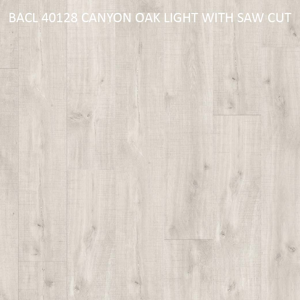 BACL40128 CANYON OAK LIGHT WITH SAW CUTS