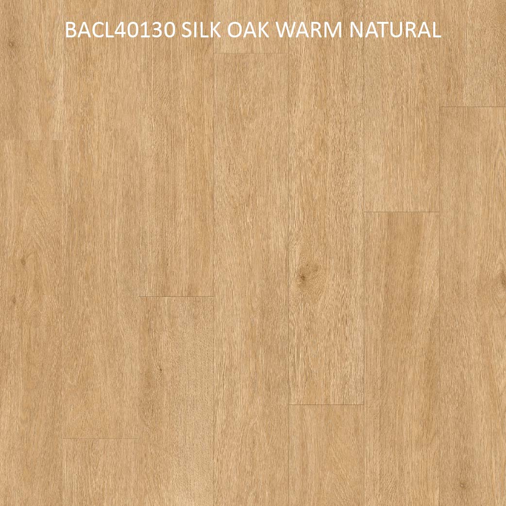 BACL40130 SILK OAK WARM NATURAL