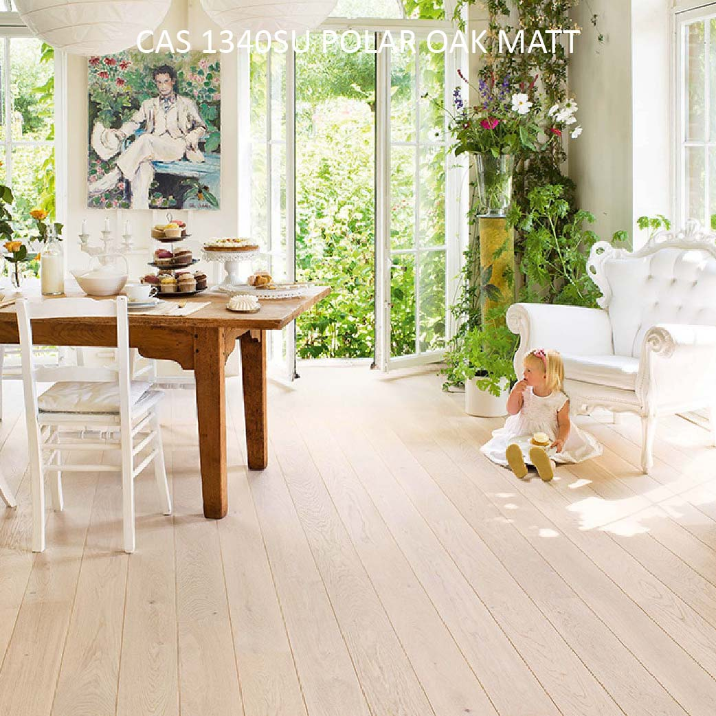 CAS 1340SU POLAR OAK MATT