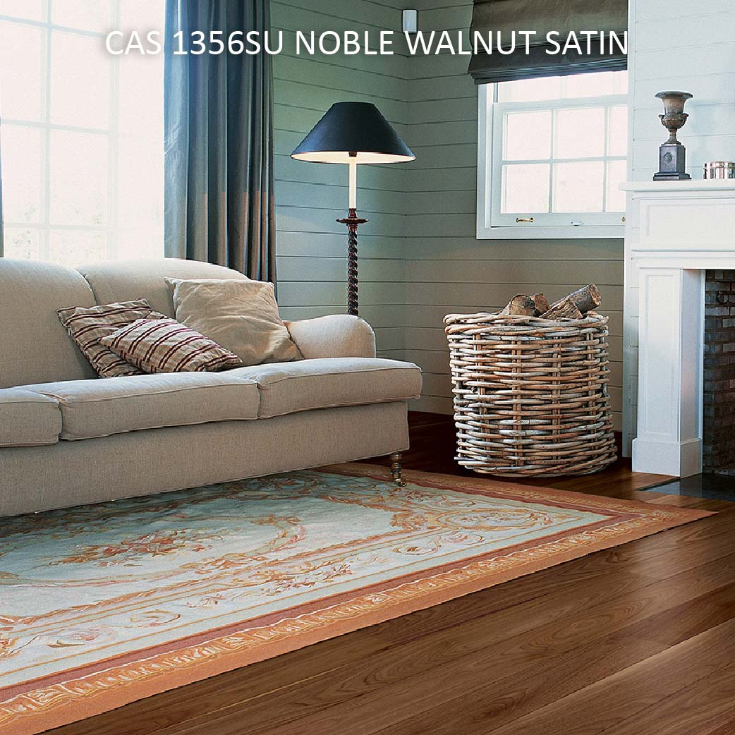 CAS 1356SU NOBLE WALNUT SATIN