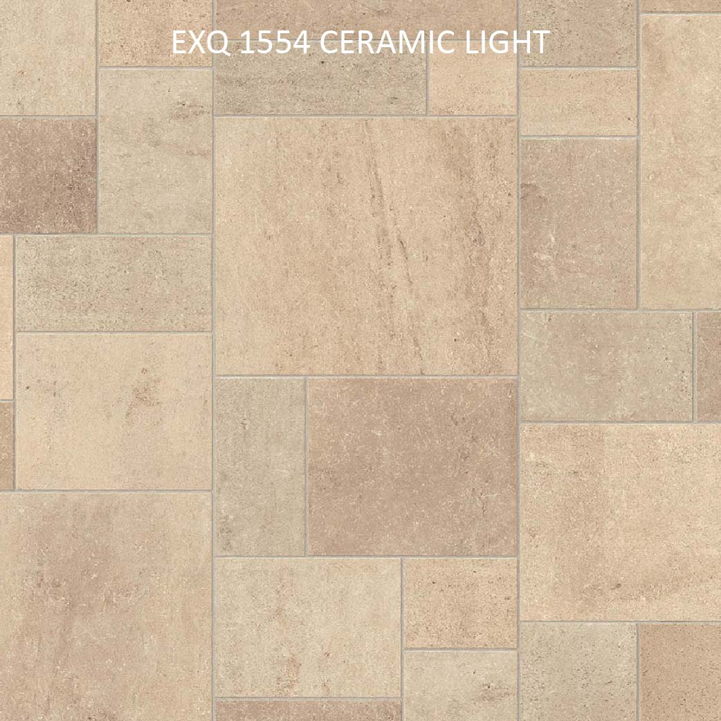 EXQ 1554 CERAMIC LIGHT