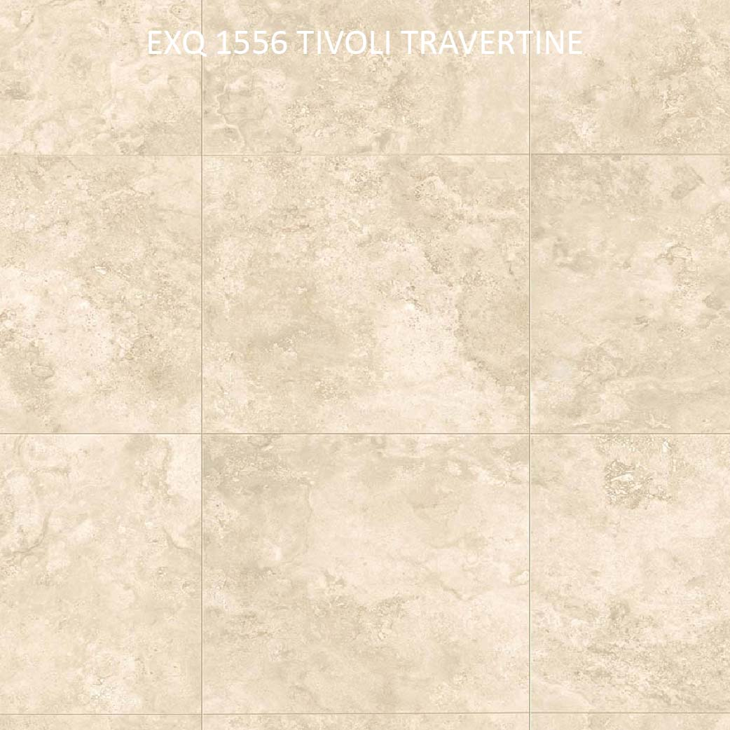 EXQ 1556 TIVOLI TRAVERTINE