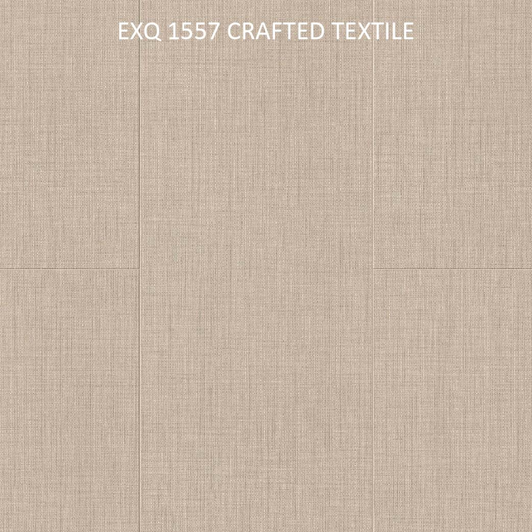 EXQ 1557 CRAFTED TEXTILE