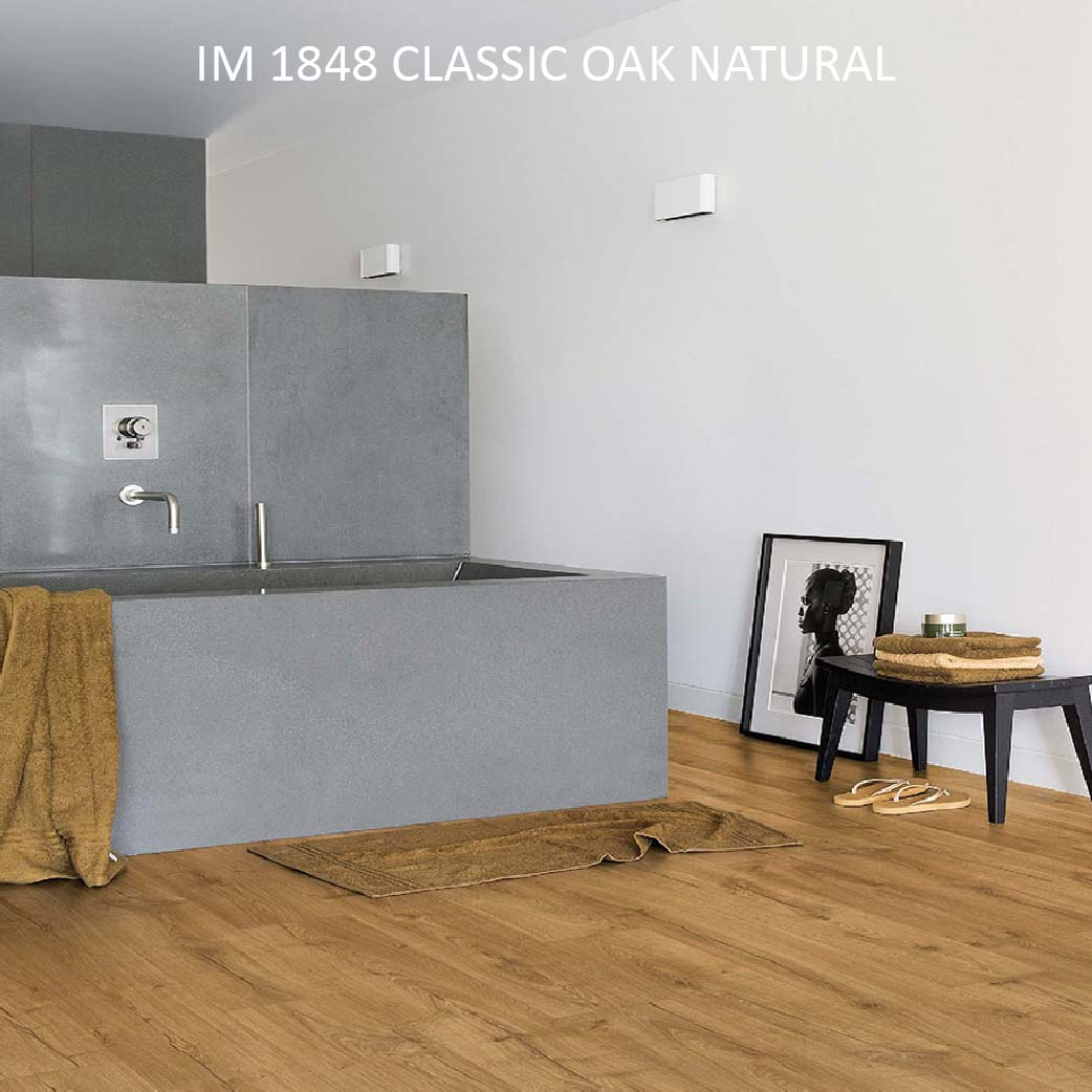 IM 1848 CLASSIC OAK NATURAL