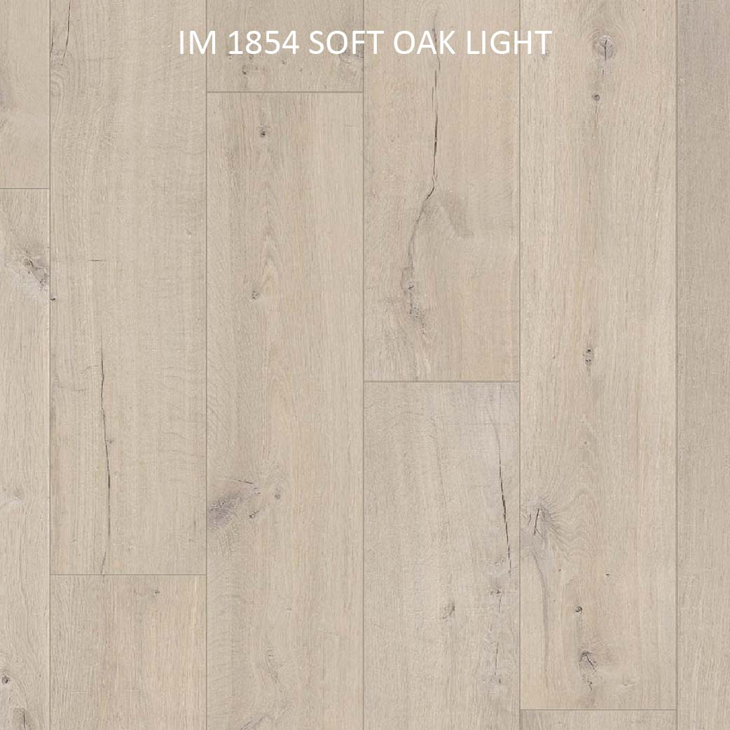 IM 1854 SOFT OAK LIGHT