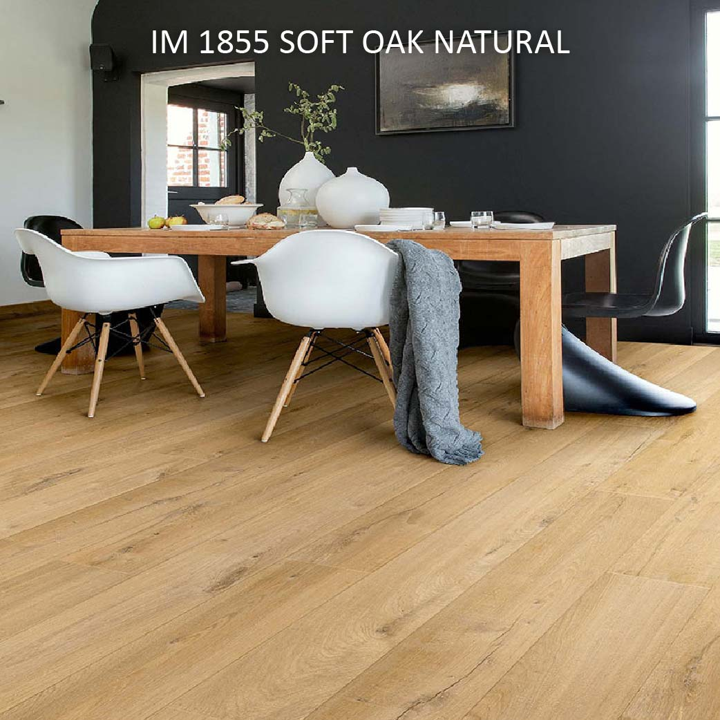 IM 1855 SOFT OAK NATURAL