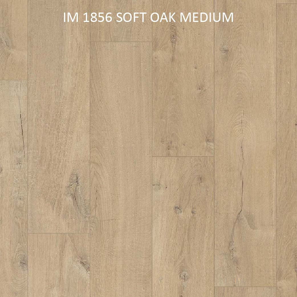 IM 1856 SOFT OAK MEDIUM