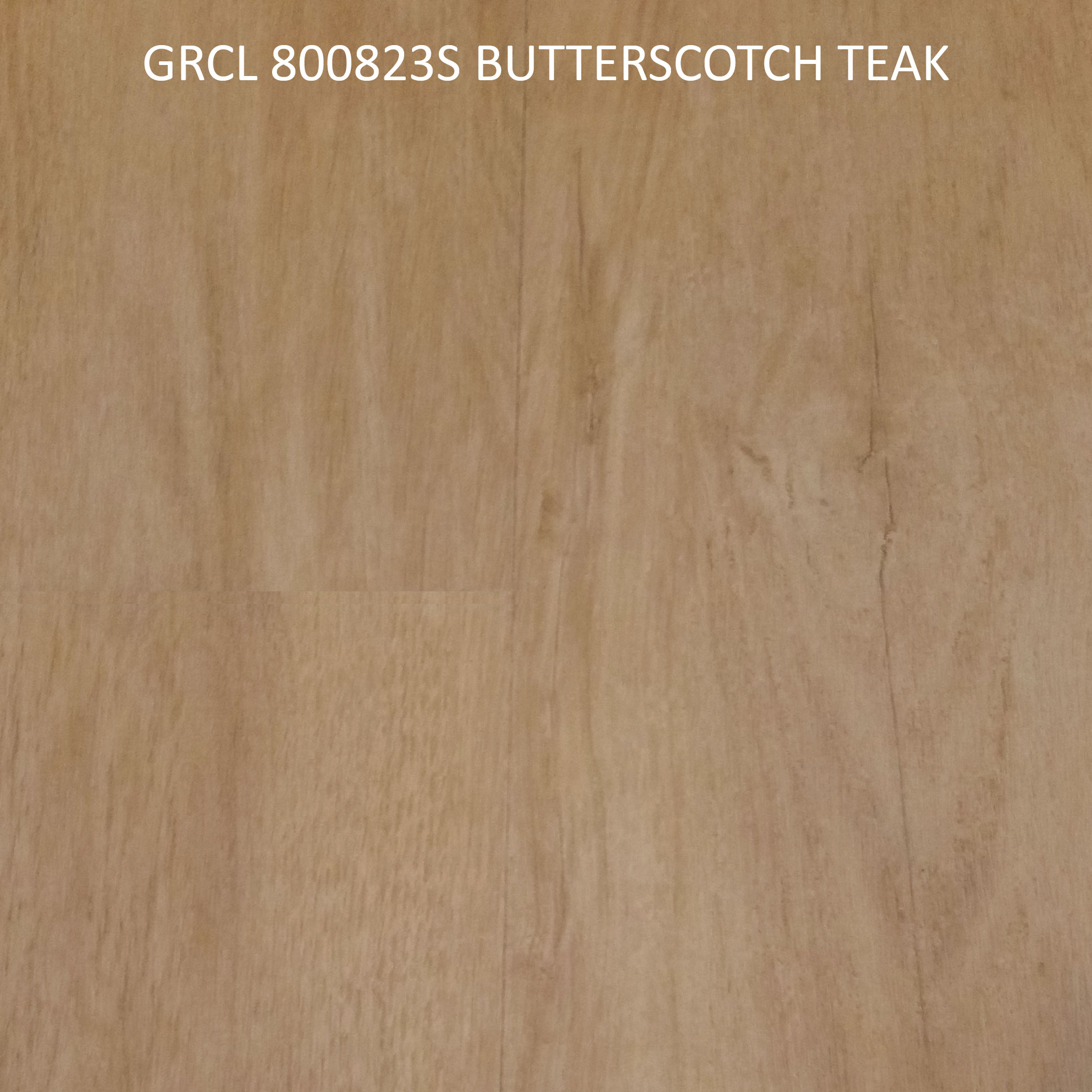 GRCL 800823S BUTTERSCOTCH TEAK