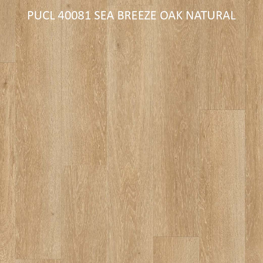 PUCL 40081 SEA BREEZE OAK NATURAL