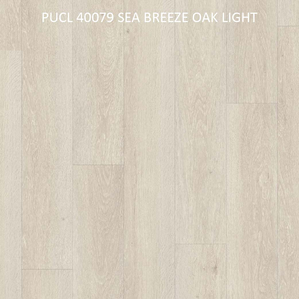PUCL40079 SEA BREEZE OAK LIGHT