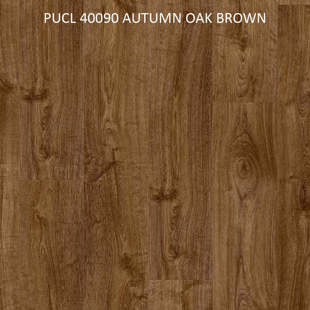 PUCL40090 AUTUMN OAK BROWN