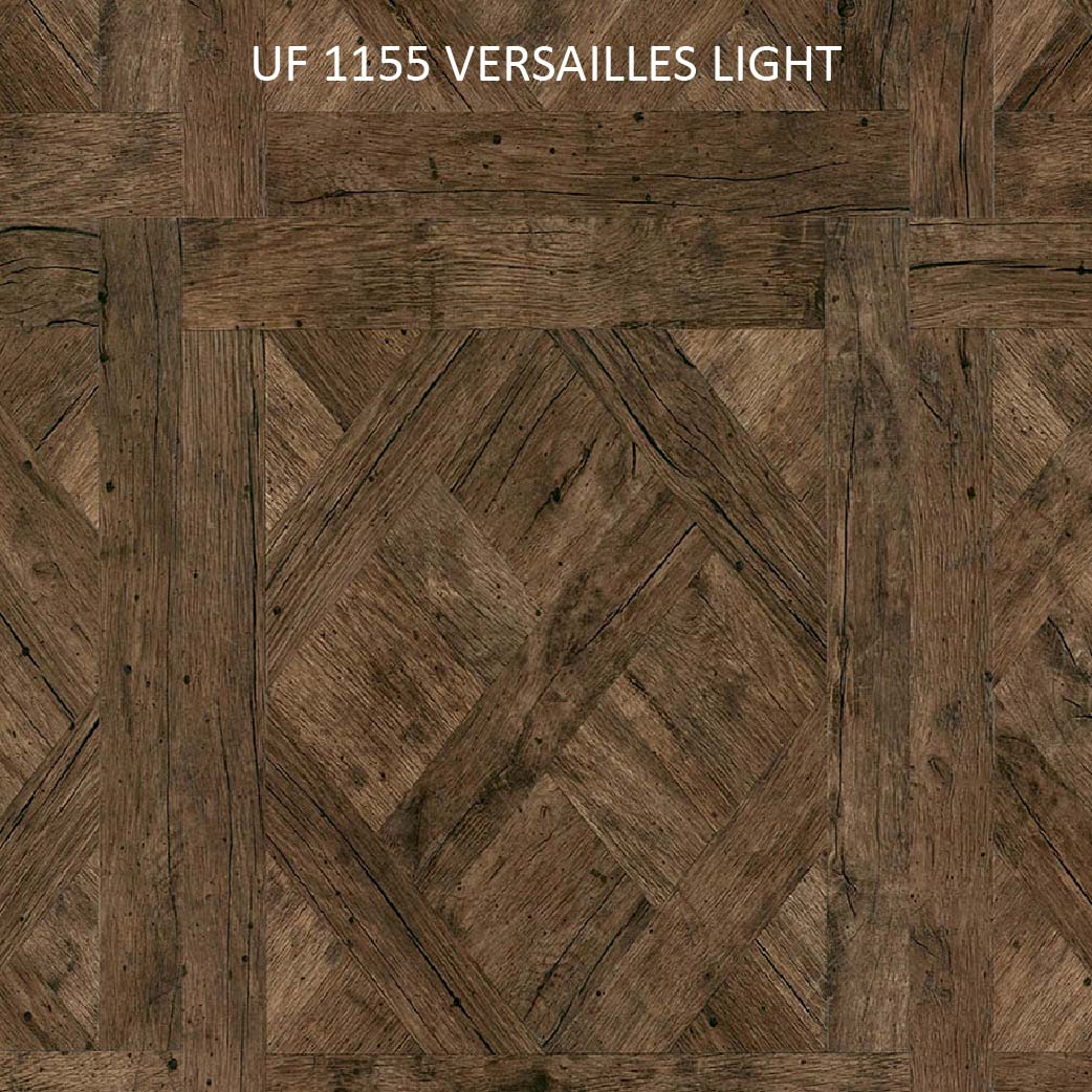 UF 1155 VERSAILLES LIGHT