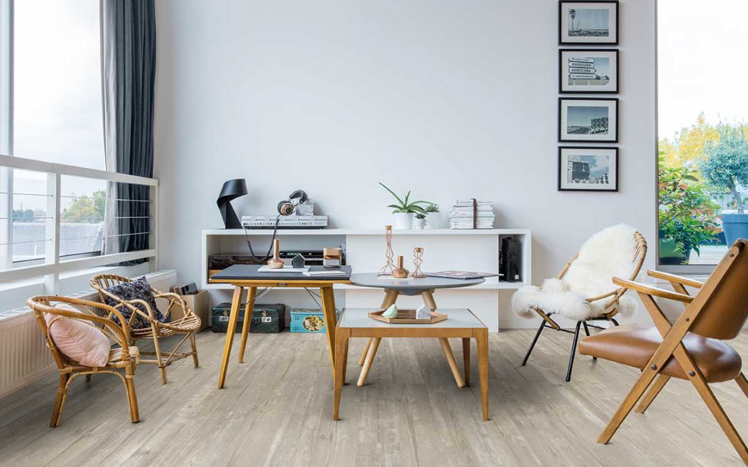 Would You Like To Bring A Touch Of Scandinavian Design Into Your