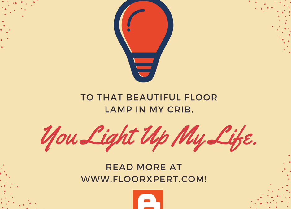 What type of lighting do u need for your rooms?