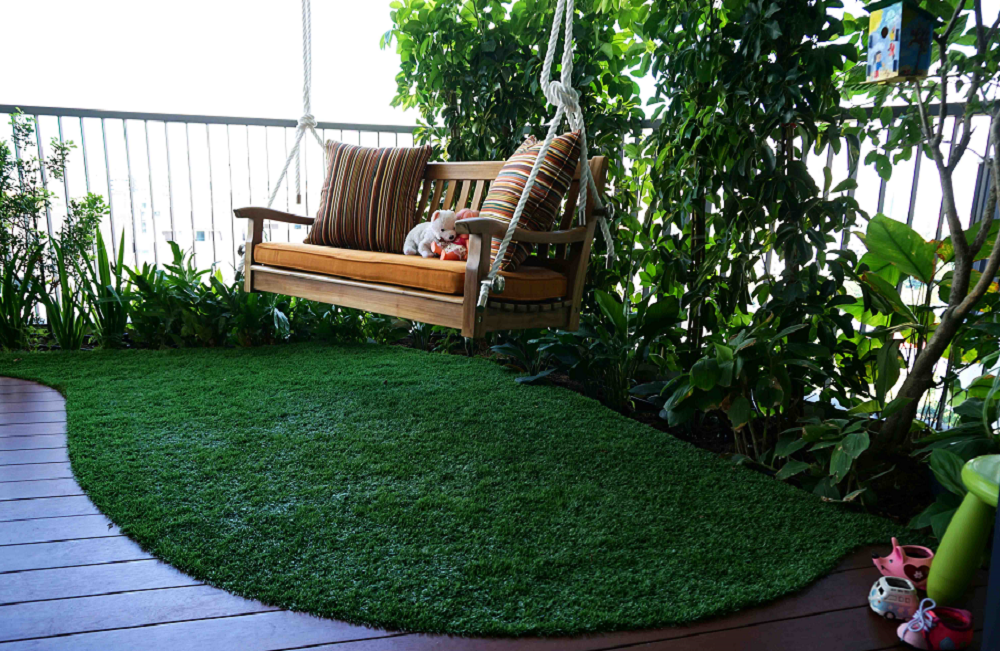 Great Thing Must Share: The Benefits of Installing EzTurf