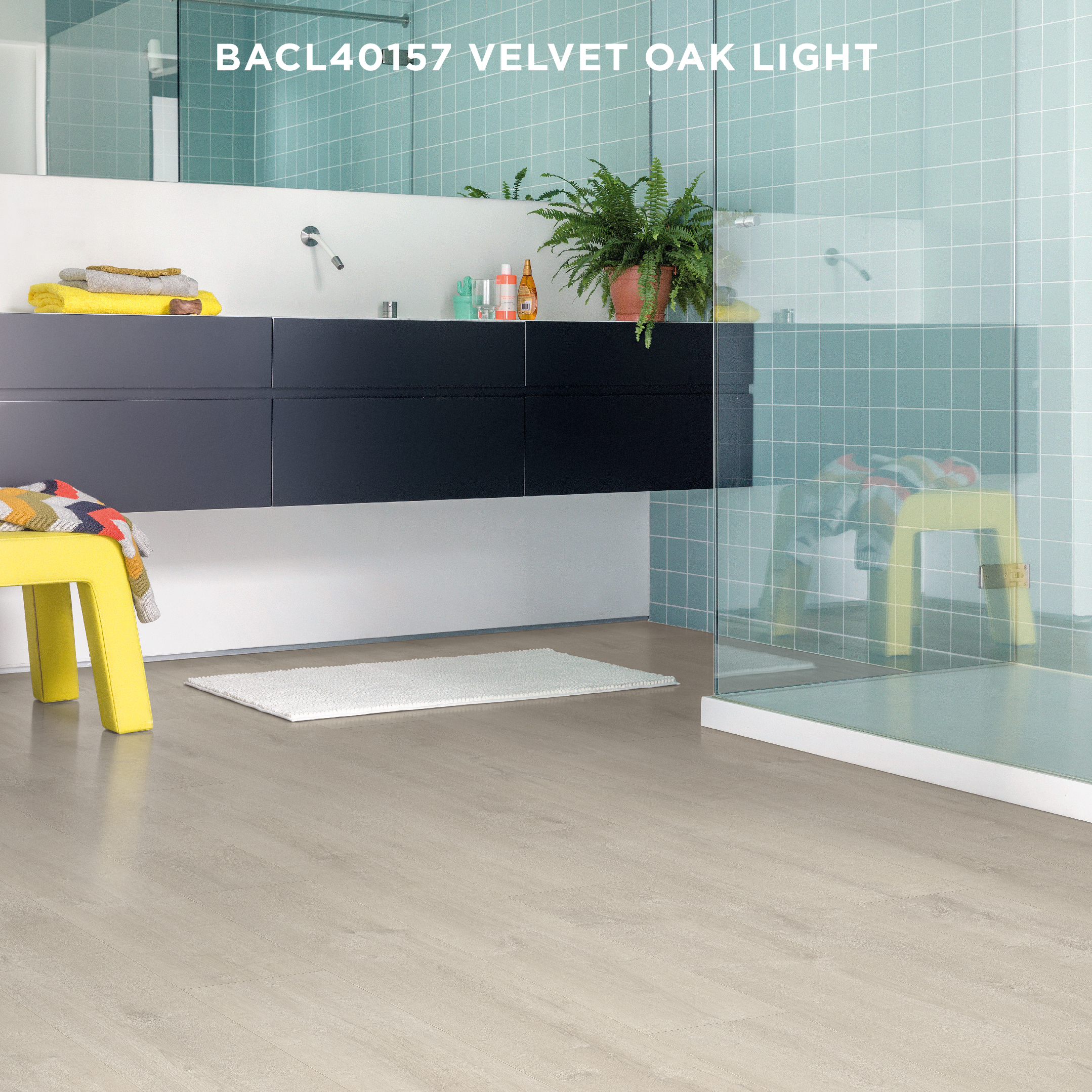BACL40157 VELVET OAK LIGHT (New)