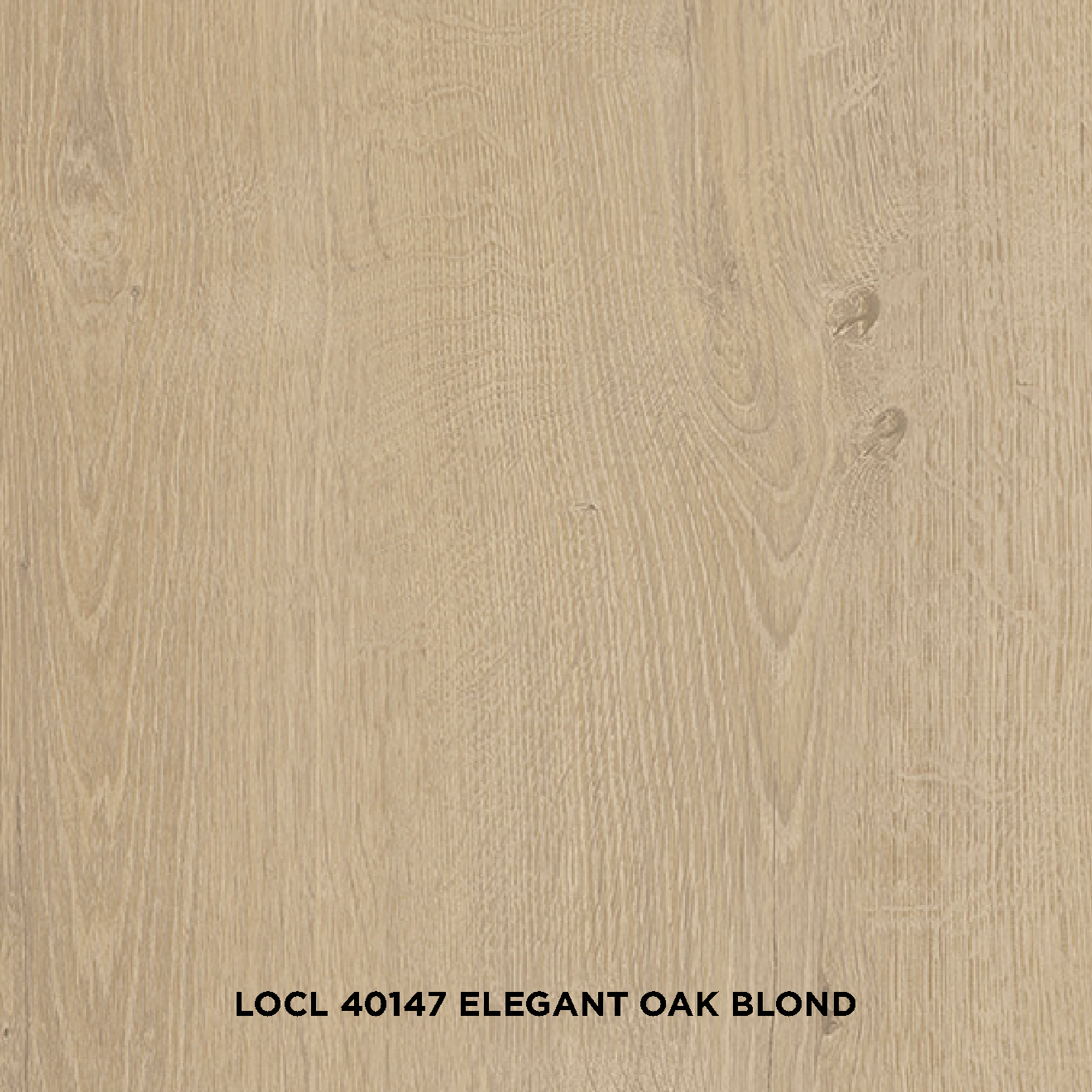 LOCL 40147 ELEGANT OAK BLOND