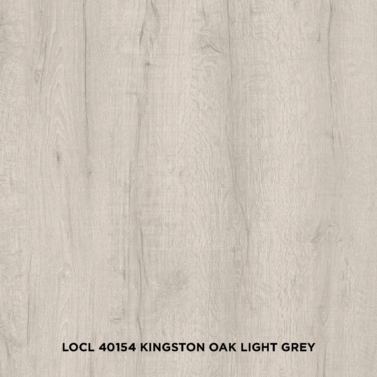 LOCL 40154 KINGSTON OAK LIGHT GREY