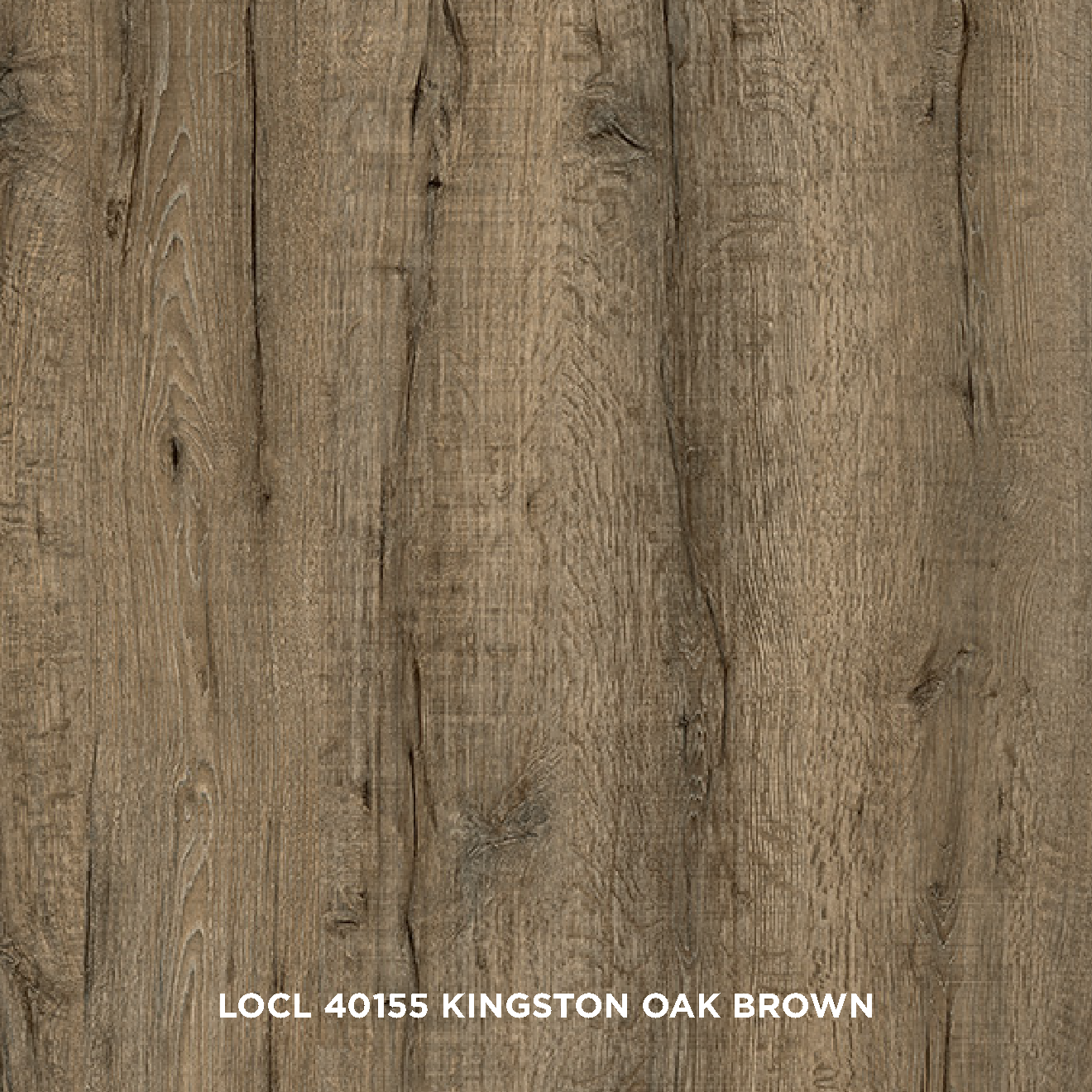 LOCL 40155 KINGSTON OAK BROWN